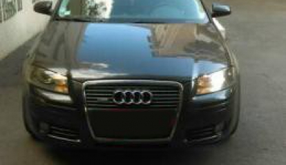 Audi A3 2.0 TDI Ambition Luxe S-Line 2007