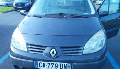 Renault Scenic II 1.9 dCi 2007