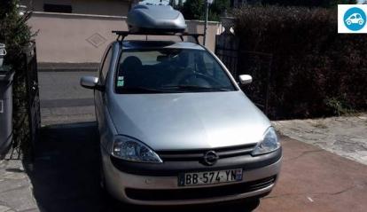 Opel Corsa C 1.2 L Elegance 2001