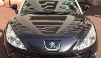 Peugeot RCZ 1.6 THP 2012