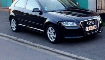 Audi A3 1.6 TDI Ambition Luxe 2010
