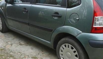 Citroen C3 HDI 2007