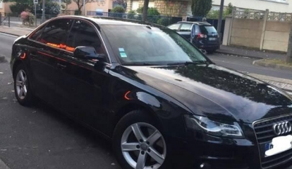 Audi A4 2.0 TDI Ambition Luxe 2010