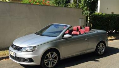 Volkswagen EOS 2.0 TDI 140 BLUEMOTION TECHNOLOGY CARAT