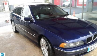 Bmw Serie 5 525 TDS 1997