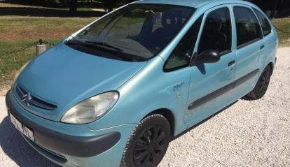 Citroën Xsara Picasso 2.0 HDI 2003