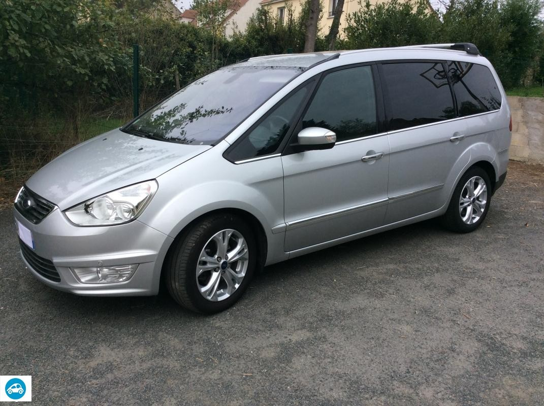 achat ford galaxy monospace 2013 d 39 occasion pas cher 17 000. Black Bedroom Furniture Sets. Home Design Ideas