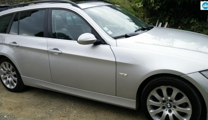 Bmw Serie 3 330 XD Touring Sport 2006