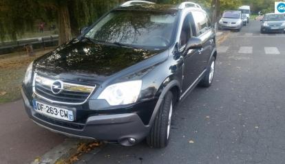 Opel Antara 2.0 L 2007