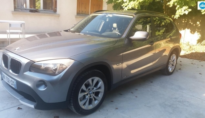BMW X1 Sdrive 18D 2011