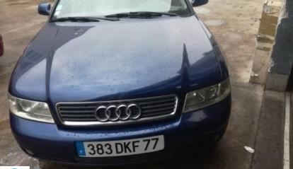 Audi A4 V6 2.5 l 2004