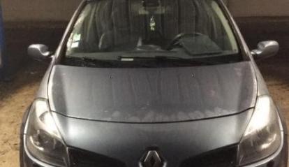 Renault Clio III Pack XV 2007