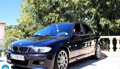 Bmw Serie 3 320TD Edition Limited 2004