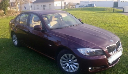 BMW Série 3 2009