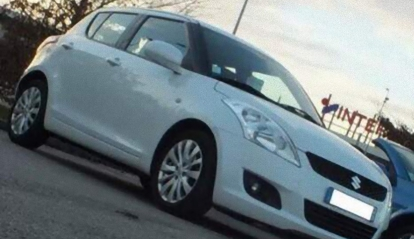 Suzuki Swift III VVT 1.2 GLX 5p