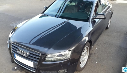 Audi A5 2.0 TDI Ambition Luxe TBG 2010