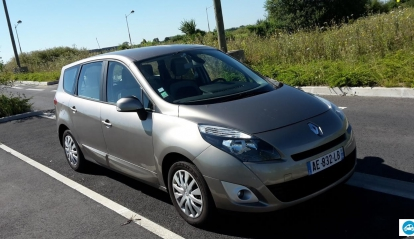 Renault Grand Scenic 1.5 dCi 2009