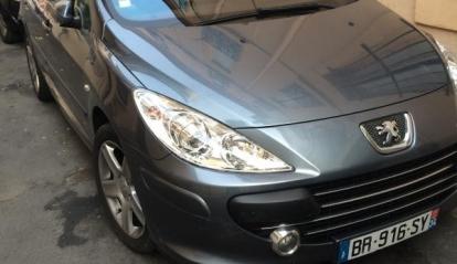 Peugeot 307 HDI 2005