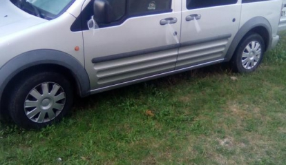 Ford Toureno 2007