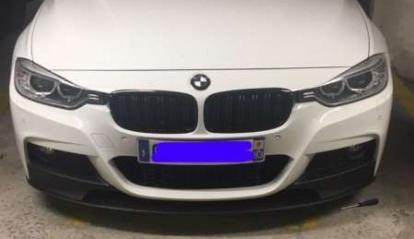 BMW Série 3 F30 330d Pack Performance 2012