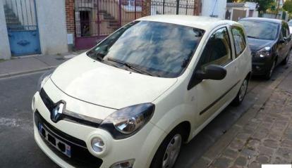 Renault TWINGO II 1.2 LEV 16V 75 Authentique