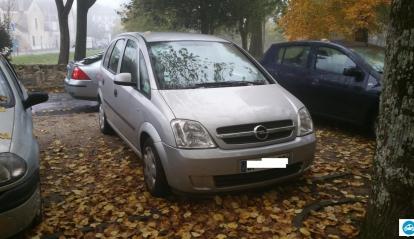 Opel Meriva 1.6 L 2003