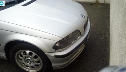 BMW Serie 3 320D E46 2000