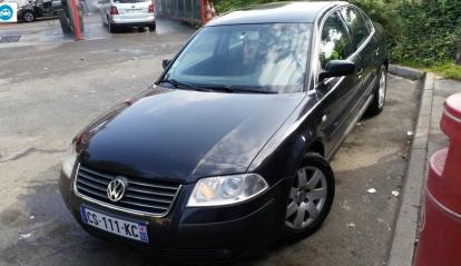 Volkswagen Passat 1.9 TDI 2003