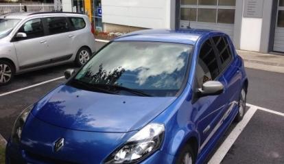Renault Clio III GT 2009