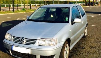 Volkswagen Polo 1.4 L 2000