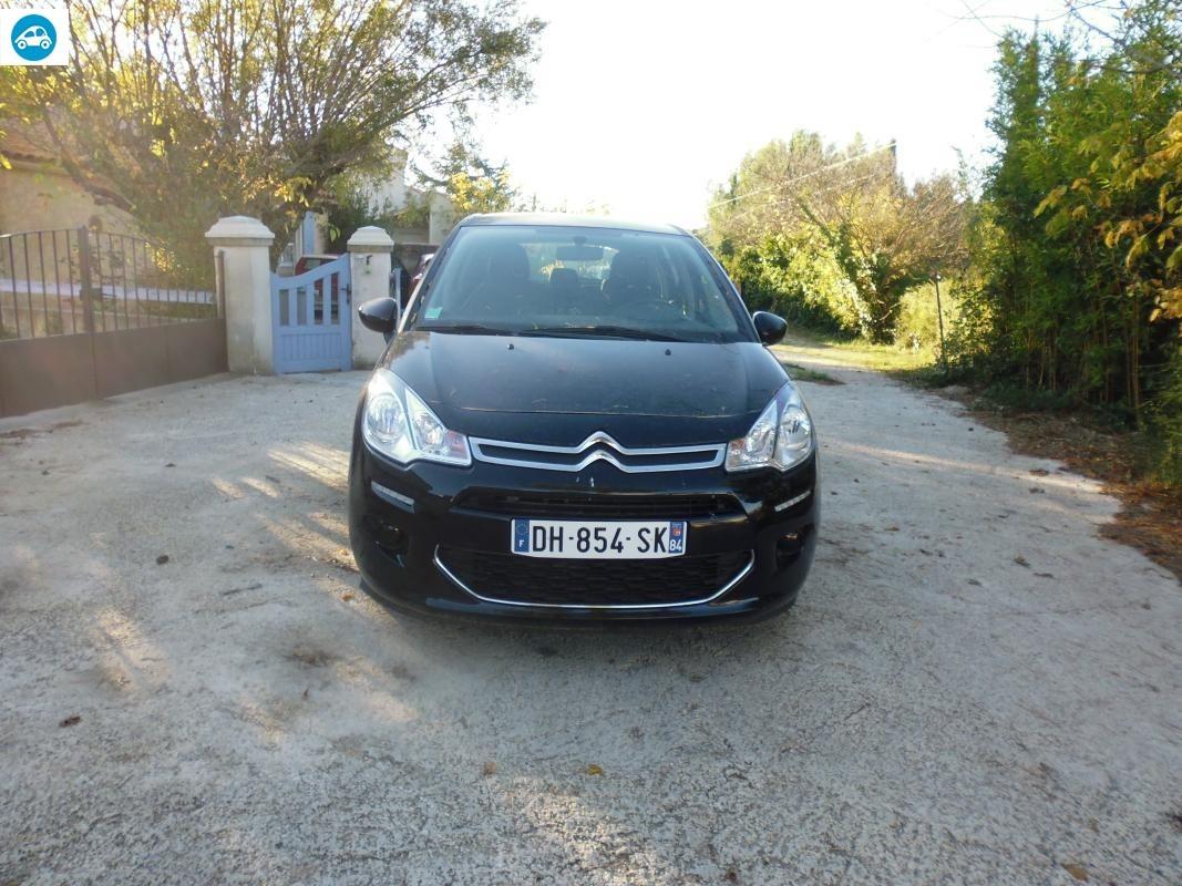 Citroën C3 2014