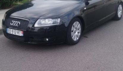 Audi A6 2.0 L 2005