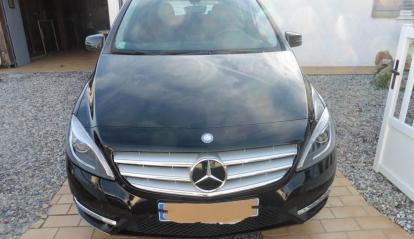 Mercedes Classe B180 CDI Design 2013