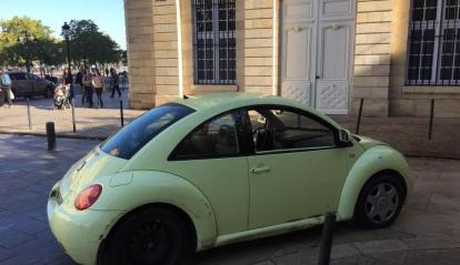 Volkswagen New Beetle 1999
