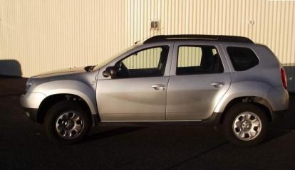 Dacia Duster 1.5 dCi Laureate 2010