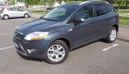Ford Kuga 2.0 TDCi Trend 2012