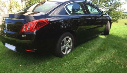 Peugeot 508 2.0 HDI Business Pack 2013