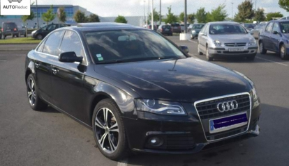 Audi A4 Avant 2.0 TDI 143ch Ambition Luxe