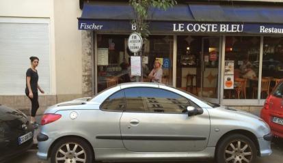 Peugeot 206 CC 2L 2001