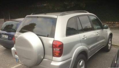 Toyota Rav 4 2004