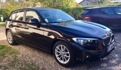 BMW Série 1 2013