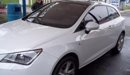 Seat Ibiza 1.4 L 2012
