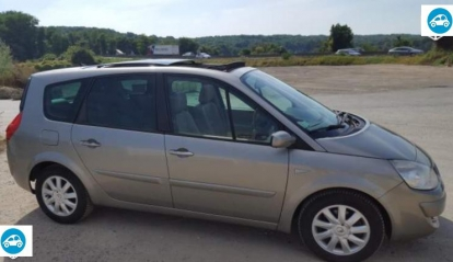 Renault Grand Scenic II 2.0 dCi 2007