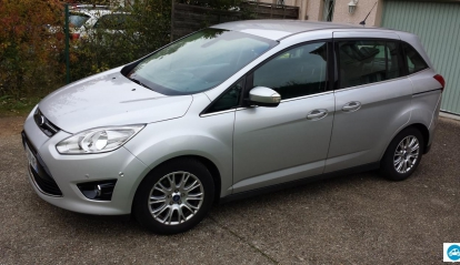 Ford Grand C-max 2 TDCI 2011