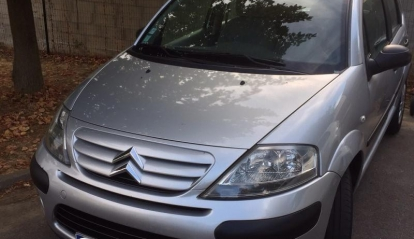 Citroën C3 HDI Exécutive 2008