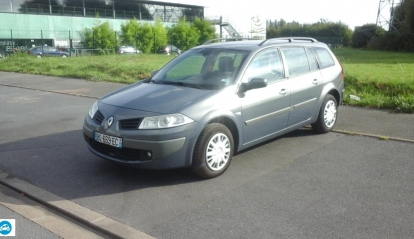 Renault Megane II Break 2007