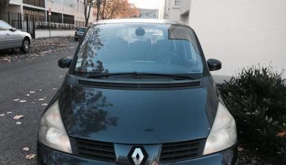 Renault Espace IV 2.2 DCI 2003