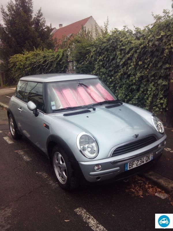 Mini Mini One 2003