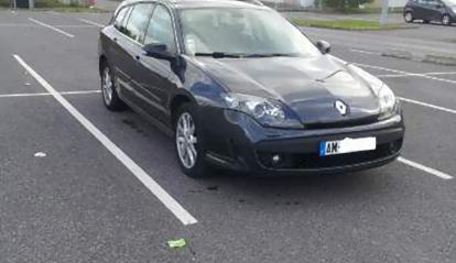 Renault Laguna Estate 3 2.0L 130 CH