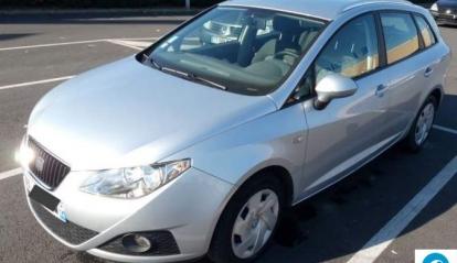 Seat Ibiza ST 1.6 TDI 2010